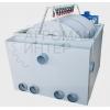Самопромывной механический фильтр барабанного типа 100 м3 в час