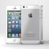 Apple iPhone 5 64Gb White Новий Смартфон