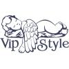 Карнизы с рисунком от завода гипсовой лепнины Vip Style