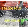Борона мотыга БМР, 6 метров захвата + секции БМР