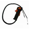 Ручка управления мотокосы STIHL FS120, FS250, FS300, FS350, FS400, FS450