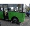 Лазерный стенд розвал схождения ВЕКТОР-СКВО для грузовых автомобилей, автобусов до 22, 5 дюймов