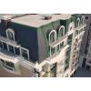 Центр Одессы квартира 89 м Еврейская 3 новострой, выкуплена 100 %, сдача IV кв 2020 г