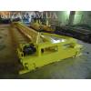 Монтаж, демонтаж, ремонт подвесных и опорных кран балок