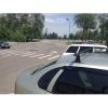 Багажник на крышу Dacia Logan (Логан)