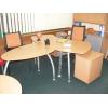 Офисная мебель для персонала под заказ в Харькове