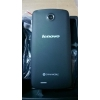 Lenovo IdeaPhone A630T Black