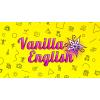 Приєднуйся до Vanilla English, у нас багато цікавого!
