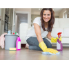 Уборка квартир, участков, помощь по хозяйству.