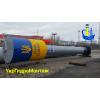 Производство, монтаж водонапорных башен по лучшей цене в Украине