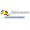 Домкраты, насосы, гидроцилиндры, съемники, оснастка СТО: продажа, ремонт