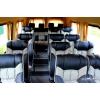 Микроавтобусы, автобусы, автомобили с водителем напрокат