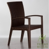 Кресло из ротанга Сицилия