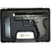 Стартовый пистолет Blow TR - 34 (CARRERA RS-34 ) + запасной магазин