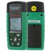 Влагомер древесины и строительных материалов Mastech MS6900 (0-60%) (-10. 0 - 50. 0 °C) (10. . . 90%)
