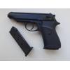 Стартовый пистолет SUR 2608 чёрный + запасной магазин