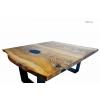 Продажа слэбов дерева (дуб, каштан, ясень, орех) . Изготавливаем эксклюзивную мебель из слэбов по вашему желанию.