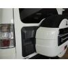 Фонарь задний левый стоп на Mitsubishi Pajero Wagon 4. 2010 г