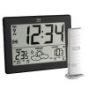 Метеостанции цифровые для дома, электронные погодные станции купить Киев, Украина