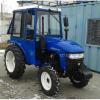 Мини-трактор Jinma-264ERC (Джинма-264ERC) с кабиной, сделанной в Украине