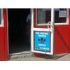Замена петель в пластиковых и алюминиевых (С94) дверях, замена и установка замков в двери и ролеты Киев