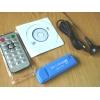 Радиосканер (сканирующий радиоприемник) RTL2832U (24-1766 МГц)