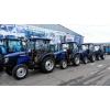 Трактор FOTON LOVOL 504