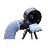 Вентилятор переносной ВСП-500М, 2 шт.