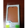 Чехол для смартфона самсунг GT-I9500 коричневый
