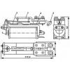 Реле РКС-3 РС4. 501. 200 (201. 202. 203. 204)