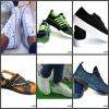 Кроссовки. Туфли. Кеды и др