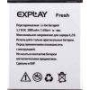 Explay (Fresh) 2000mAh Li-ion