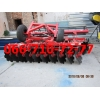 Выбор дисковой бороны на трактор от 90 л. с. – Паллада 3200.
