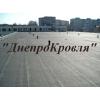 Капитальный ремонт кровли элеватора в Запорожье