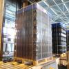 Вторичные термоусадочные пленки для упаковки 400-600 мм (50-100 мкм)