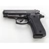Стартовый пистолет ekol Р 29Rew II (чёрный)