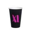"""Линейка бумажных стаканов """"XL"""""""