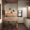 Дизайн интерьера, планировочное решение, 3d-визуализация