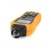 Цифровой контактный тахометр HYELEC MS6208А (50-19999 об/мин) с 4 насадками и памятью на 100 измерений