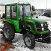 Кабина трактора, мини-трактора
