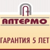Биметаллический радиатор Алтермо 500*80 (Полтава)
