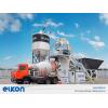 ELKON: Бетонные заводы