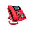 Fanvil X5U-R, sip телефон 16 SIP акаунтів, USB, PoE (запись телефонных разговоров)