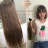 Волосы дорого Киев. От 40 см. Скупка волос Киев, Дорого