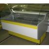 Новые холодильные витрины тм «freddo» по цене б. у.
