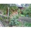Лес, красота, до реки 30 м. Сдам дом в Святогорске для отдыха и праздников.