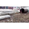 Железобетонные изделия : Блоки фундаментные ФБС-5 - 8 шт. Плиты дорожные 3000*1700*200 мм. - 4 шт Отгрузка город Ирпень