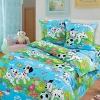 Комплект детского постельного белья Веселые далматинцы