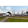 Комплекс агропромышленного предприятия в Житомирской области