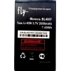 Fly DS123 (BL4007) 2000mAh Li-ion (усиленная)